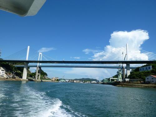 しまなみ海道 「尾道大橋」